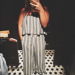 Hollister two piece